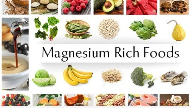 Photo of أهمية الماغنسيوم أثناء الحمل