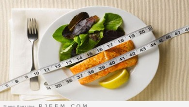 Photo of أفضل 15 نصيحة لخبراء التغذية فى العالم لأنقاص الوزن فى الصيف
