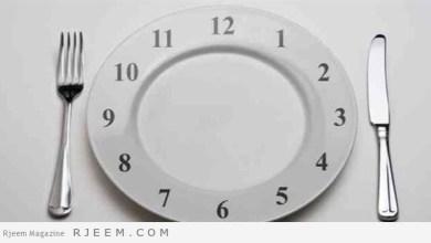 Photo of كم سعرة حرارية في وجبة عشاء صحية؟
