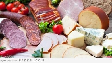 Photo of ماذا تأكل لضبط الكولسترول؟