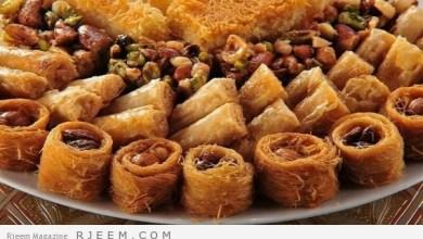 Photo of نصائح لتناول الحلوى الرمضانية دون القلق من زيادة الوزن