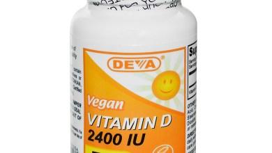 Photo of مخاطر فيتامين D2