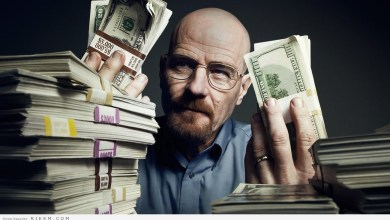 Photo of بالصور.. هاتف جديد يسمح بإجراء تحويل الأموال بـ«أمر صوتي»