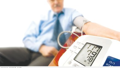 Photo of باحثون: أسباب جديدة لارتفاع ضغط الدم