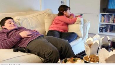 Photo of دراسة: السمنة المفرطة للأطفال تضاعف خطر إصابتهم بهذه الأمراض !
