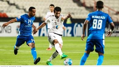 Photo of أبطال آسيا.. التعادل السلبي يحسم مباراة الفتح أمام الجزيرة الإماراتي