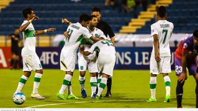 Photo of الأهلي يحسم تأهله إلى الدور الـ 16 من أبطال آسيا