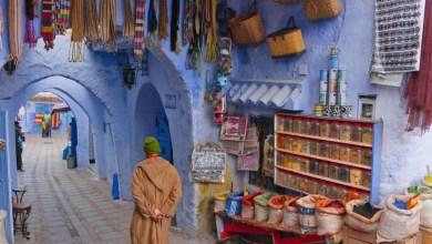 Photo of اسعار تذاكر الطيران من السعودية الى المغرب
