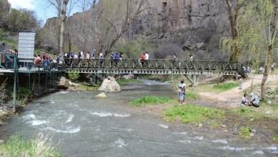 Photo of وادي ايهلارا قبلة السياح في مدينة أقسراي