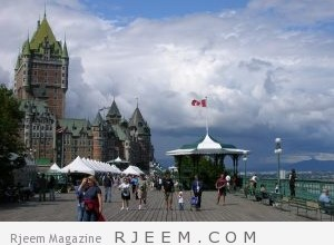 Photo of الهجرة إلى كندا و كل ما تريد معرفته عن السفر والدراسة و العمل هناك