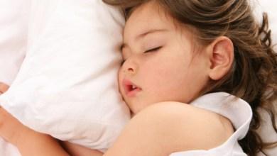 Photo of أطعمة تساعد الطفل على النوم وأخرى تسبب له الأرق