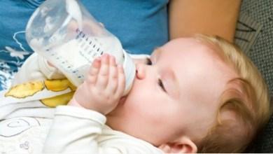 Photo of كم تبلغ كمية الحليب الصناعي المناسبة للرضع دون الستة أشهر؟