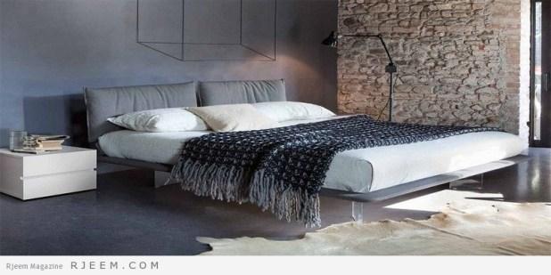 غرف نوم مودرن جميلة جداً