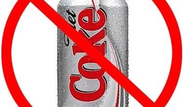 Photo of حقيقة المشروبات الغازية الدايت