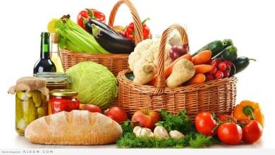 Photo of 14 نوع طعام لعلاج 14مرض