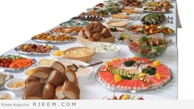 Photo of كيف تعالج الإحساس بالتخمة بعد وجبة كبيرة؟