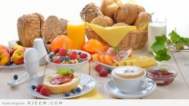 Photo of خبيرة تغذية تقدم برنامج رجيم الخس والخيار