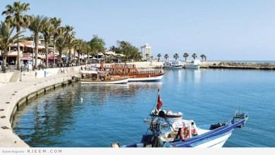 Photo of السياحة والمتعة في قرية سيدا اليونانية جنوب تركيا