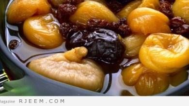 Photo of أشهر المشروبات العربية في رمضان