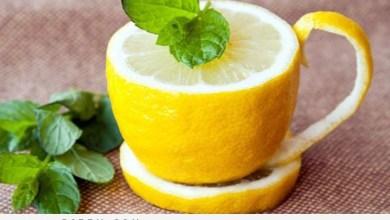 Photo of حمية الليمون لتنظيف الجسم من السموم