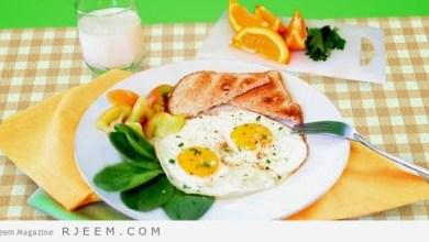 Photo of أطعمة تساعدك على فقد الوزن