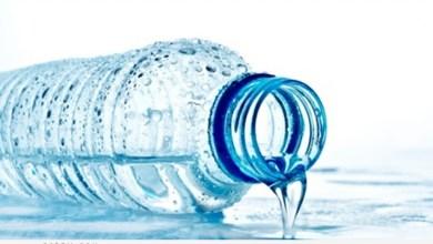 Photo of مع حرارة الصيف .. كيف تشرب مياهًا تلائم جسمك؟