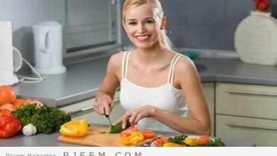 Photo of كيف تزيدى من حجم وجباتك وتخسرى وزنك أيضا
