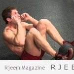 Photo of بالصور.. كيف تبني عضلات جانبية بارزة للبطن؟