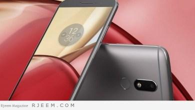 Photo of بدء تحديث هاتف موتورولا Moto M إلى الآندرويد نوجا
