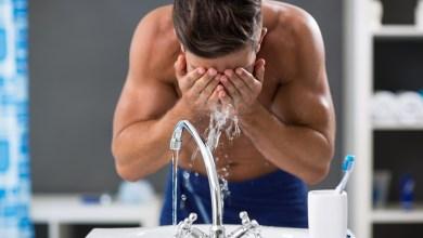 Photo of كم مرة يجب أن تغسل وجهك في اليوم؟