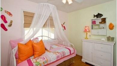 Photo of 10 أفكار لتصميم سرير نهاري لغرفة الأطفال