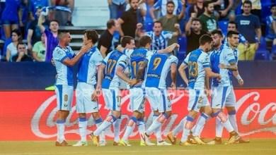 """Photo of الدوري الإسباني: ليغانيس يقص شريط """"الليغا"""" بانتصار صعب على ألافيس"""