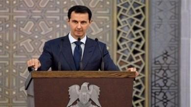 Photo of الأسد: أردوغان متسول سياسي والحرب مستمرة