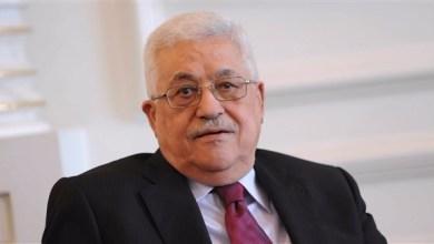 Photo of عباس يجتمع مع أعضاء باليسار الإسرائيلي للحديث حول السلام
