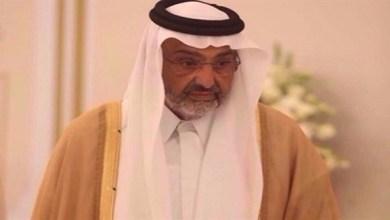 Photo of عبدالله آل ثاني يرد على منع الدوحة هبوط الطائرات السعودية لنقل الحجاج القطريين