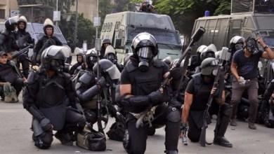 Photo of مصر: قوات الأمن تمشط قرى دمياط لمحاصرة عناصر تكفيرية مسلحة
