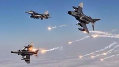 Photo of 27 قتيلاً مدنياً في قصف للتحالف الدولي على الرقة