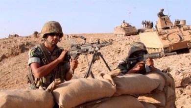 Photo of مقتل جندي لبناني وإصابة 4 آخرين أثناء إبطالهم مفعول قنبلة بعرسال