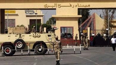 """Photo of السفارة الفلسطينية تكذب """"الجزيرة"""" بشأن احتجاز مصر لـ4 شبان من غزة"""