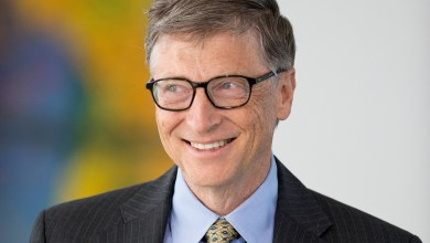 "Photo of ""بيل جيتس"".. يتصدر عرش أثرياء أمريكا بـ76 مليار دولار"