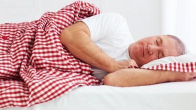 Photo of دراسة حديثة: النوم لعدد ساعات أقل يترافق مع زيادة وزن الجسم وتراجع الصحة