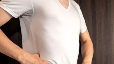 """Photo of دراسة حديثة: ملابس داخلية """"ذكية"""" قد تساعد على الوقاية من ألم الظهر"""
