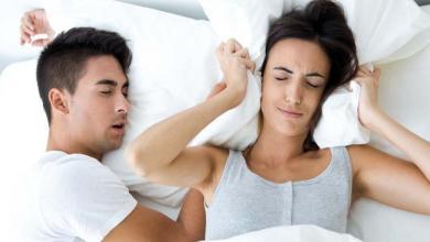 Photo of بتلك الخطوات يمكنك التخلص من الشخير أثناء النوم