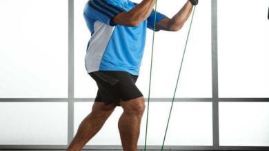 Photo of طرق ممارسة تمارين حبل المقاومة