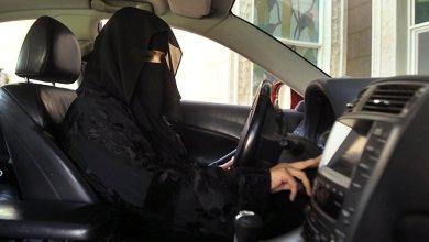Photo of فرحة فتاة إسبانية تعيش في جدة بقرار قيادة المرأة
