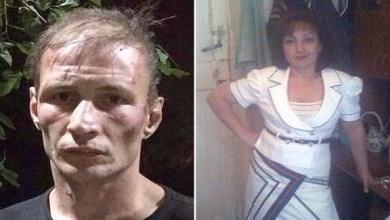 Photo of بالفيديو: زوجان يقتلان ويأكلان 30 شخصاً في روسيا