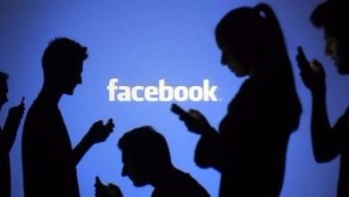 Photo of فيس بوك تحذف عشرات الآلاف من الحسابات الوهمية