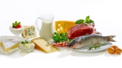 Photo of أنواع ومقادير الأطعمة الصحية التي تحتاجها يومياً