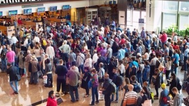 Photo of هكذا تتغير مطارات العالم والرحلات الجوية بفضل الذكاء الاصطناعي