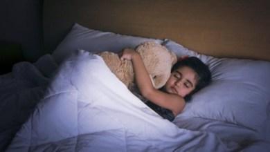 Photo of زيادة ساعات النوم تحمي الطفل من السكري